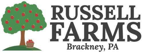 Russell Farms | Apple Picking, CSA Local Produce - Brackney PA